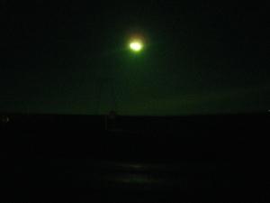 Green light red light